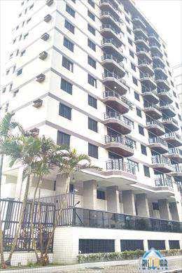Apartamento, código 1498 em Praia Grande, bairro Ocian