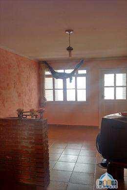 Apartamento, código 1494 em Praia Grande, bairro Boqueirão