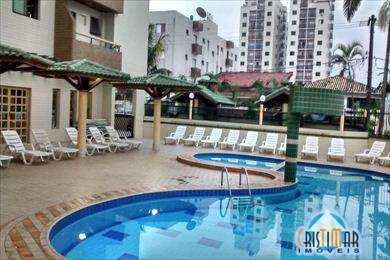 Apartamento, código 1481 em Praia Grande, bairro Tupi
