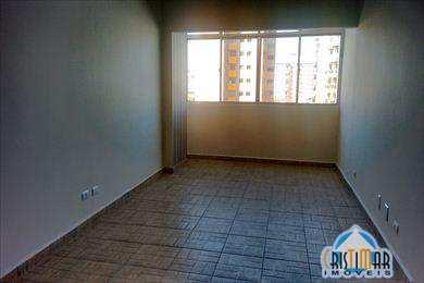 Apartamento, código 1483 em Praia Grande, bairro Boqueirão