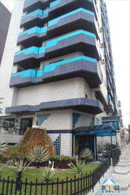 Apartamento, código 1482 em Praia Grande, bairro Canto do Forte