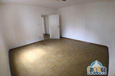 Apartamento, código 1484 em Praia Grande, bairro Guilhermina