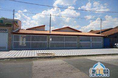 Casa, código 1477 em Praia Grande, bairro Sítio do Campo