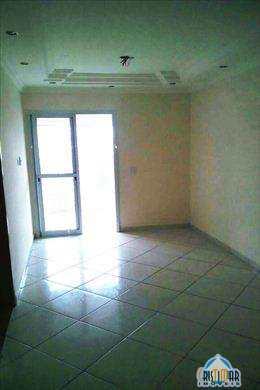 Apartamento, código 1478 em Praia Grande, bairro Aviação