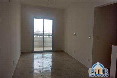 Apartamento, código 1472 em Praia Grande, bairro Guilhermina