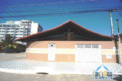Casa, código 1469 em Praia Grande, bairro Balneário Ipanema Mirim