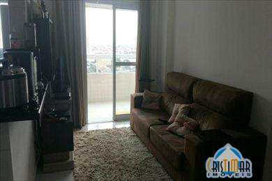 Apartamento, código 1463 em Praia Grande, bairro Ocian