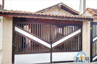 Casa, código 1461 em Praia Grande, bairro Maracanã