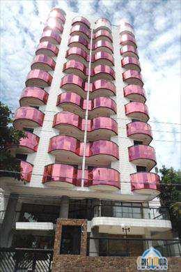 Apartamento, código 1458 em Praia Grande, bairro Canto do Forte