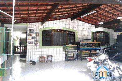 Casa, código 1456 em Praia Grande, bairro Guilhermina