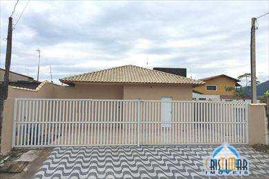 Casa, código 1450 em Praia Grande, bairro Princesa
