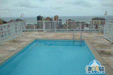 Apartamento, código 1448 em Praia Grande, bairro Tupi