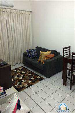 Apartamento, código 1443 em Praia Grande, bairro Canto do Forte