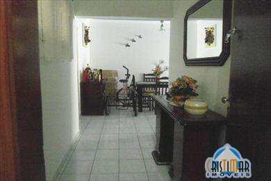 Apartamento, código 1446 em Praia Grande, bairro Caiçara