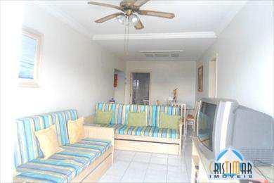 Apartamento, código 1447 em Praia Grande, bairro Caiçara
