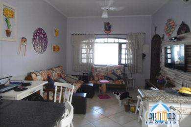Casa, código 1444 em Praia Grande, bairro Caiçara