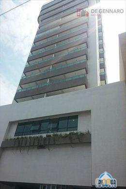 Apartamento, código 1441 em Praia Grande, bairro Boqueirão