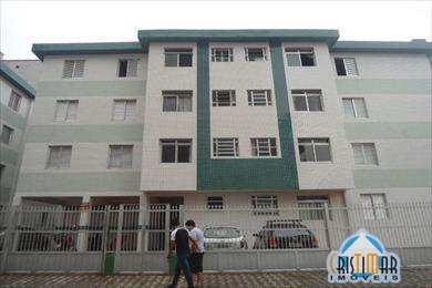 Apartamento, código 1435 em Praia Grande, bairro Guilhermina