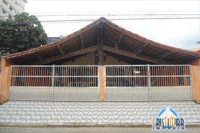 Casa, código 1437 em Praia Grande, bairro Guilhermina