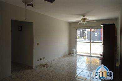 Apartamento, código 1417 em Praia Grande, bairro Guilhermina