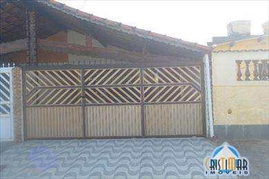 Casa, código 1405 em Praia Grande, bairro Tude Bastos