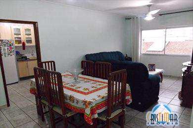 Apartamento, código 1404 em Praia Grande, bairro Aviação