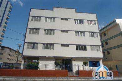 Apartamento, código 1391 em Praia Grande, bairro Boqueirão