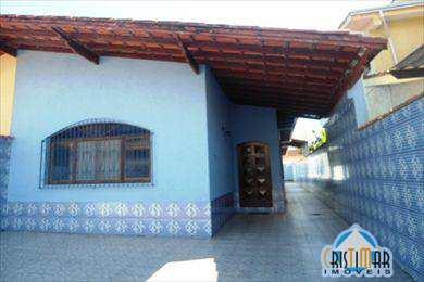 Casa, código 1388 em Praia Grande, bairro Canto do Forte