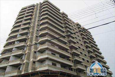Apartamento, código 1382 em Praia Grande, bairro Caiçara