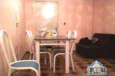 Apartamento, código 1468 em Praia Grande, bairro Caiçara