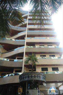 Apartamento, código 1409 em Praia Grande, bairro Ocian
