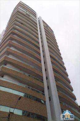 Apartamento, código 1371 em Praia Grande, bairro Tupi