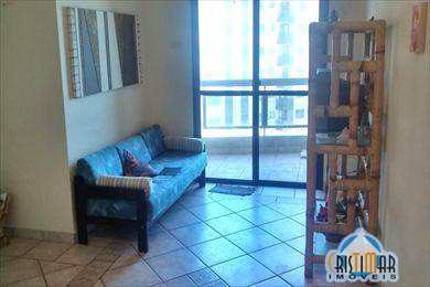 Apartamento, código 1351 em Praia Grande, bairro Caiçara