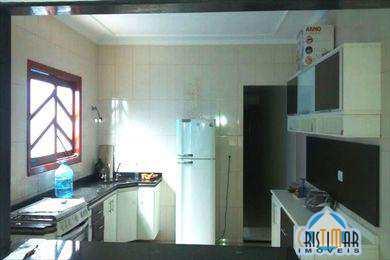 Casa, código 1350 em Praia Grande, bairro Real