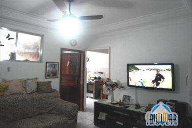 Apartamento, código 1342 em Praia Grande, bairro Boqueirão