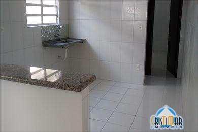 Casa, código 1335 em Praia Grande, bairro Mirim