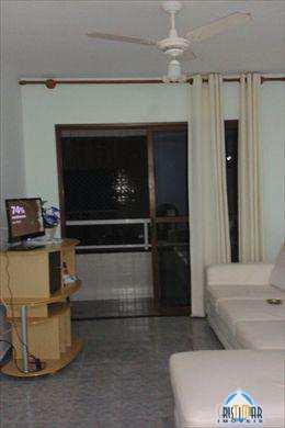 Apartamento, código 1338 em Praia Grande, bairro Ocian