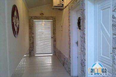Casa, código 1334 em Praia Grande, bairro Maracanã