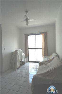 Apartamento, código 1323 em Praia Grande, bairro Caiçara