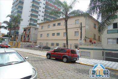 Kitnet, código 1320 em Praia Grande, bairro Canto do Forte