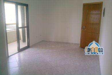Apartamento, código 1317 em Praia Grande, bairro Caiçara