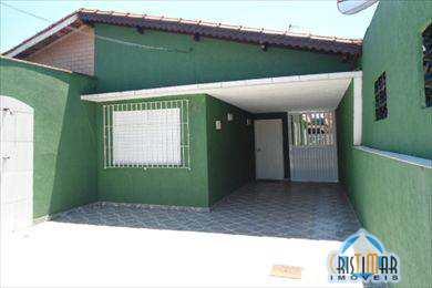 Casa, código 1299 em Praia Grande, bairro Ocian