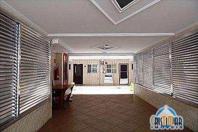 Apartamento, código 1289 em Praia Grande, bairro Boqueirão