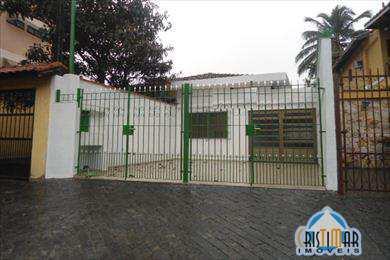 Casa, código 1288 em Praia Grande, bairro Canto do Forte