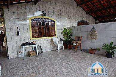 Casa, código 1286 em Praia Grande, bairro Mirim