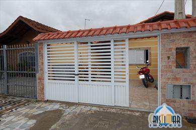 Casa, código 1284 em Praia Grande, bairro Balneário Ipanema Mirim