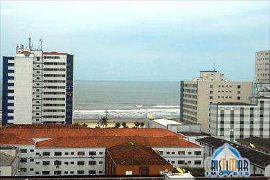 Cobertura em Praia Grande, bairro Boqueirão