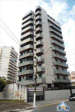 Apartamento, código 1252 em Praia Grande, bairro Tupi