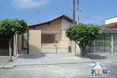 Casa, código 1213 em Praia Grande, bairro Maracanã