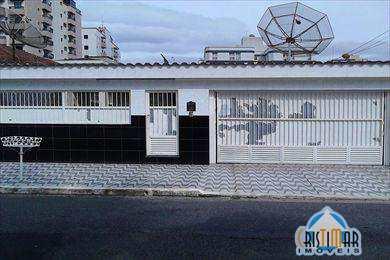 Casa, código 1195 em Praia Grande, bairro Canto do Forte